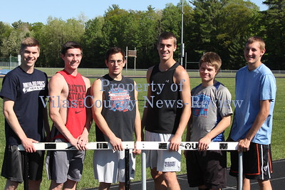 Northland Pines State Track Qualifiers