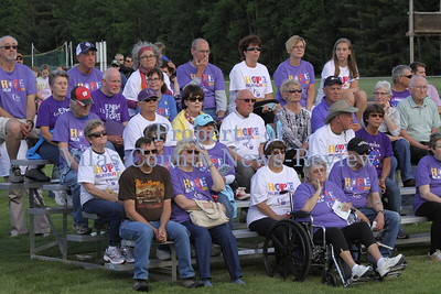 Relay For Life of the Northwoods