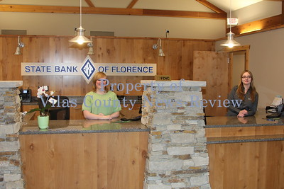 State Bank of Florence Opens in Eagle River