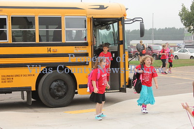 Back to School - Eagle River Elementary School