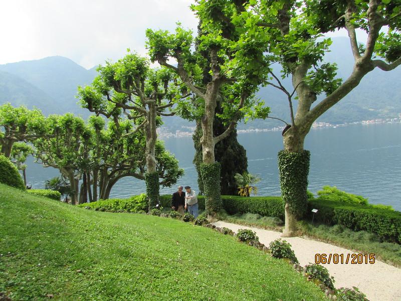 Village Life of the Italian Lakes