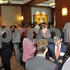 Global Charlotte - Registration, coffee and networking