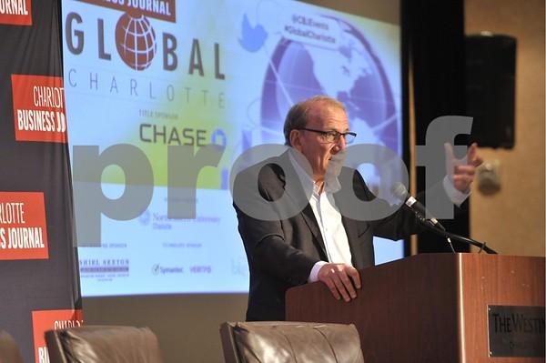 2015 Global Charlotte