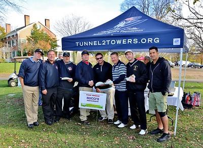 2015 Golf Fore America's Bravest