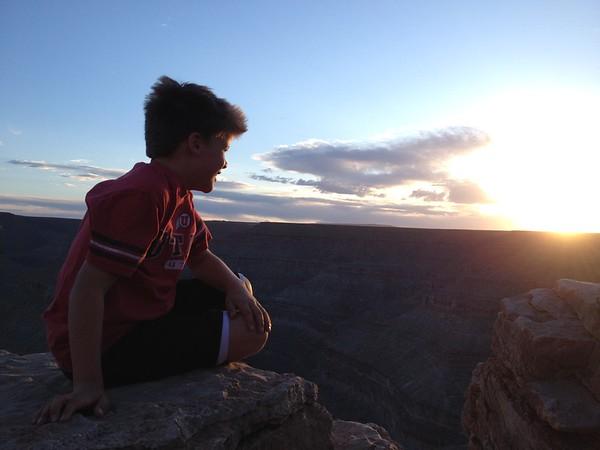 2015 Goosenecks and Monument Valley