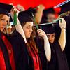 IUK Graduation