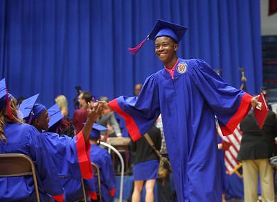Kokomo Graduation