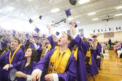 Northwestern Graduation