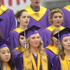 Northwestern HS graduation