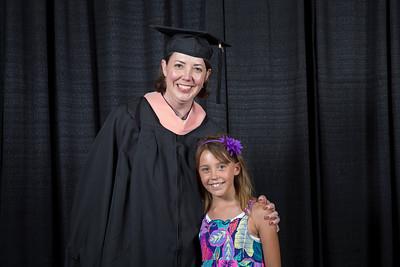 UW School of Public Health 2015 Graduation