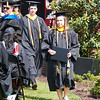 Lee University Commencement