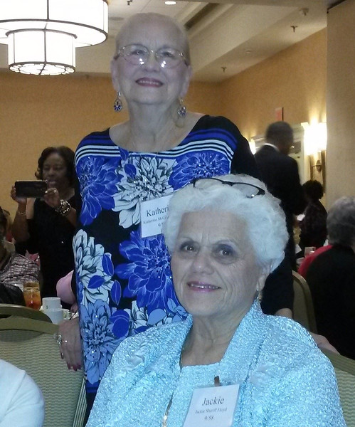 Grady Hospital School of Nursing 2015 Reunion Banquet