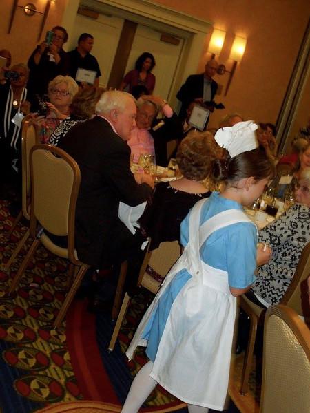 Grady Hospital School of Nursing 2015 Reunion Banquet