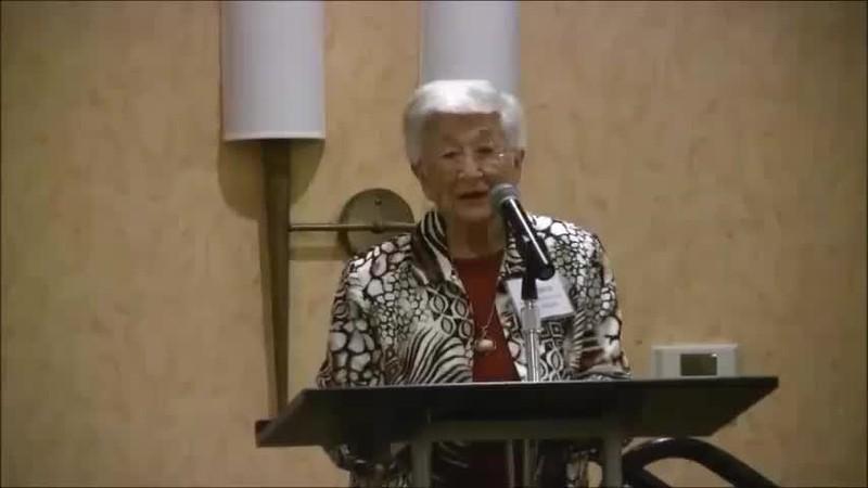 5 Mrs Dixon Address to Graduates (Part 2)