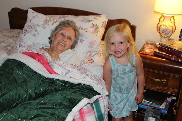 2015 Grandma Zora