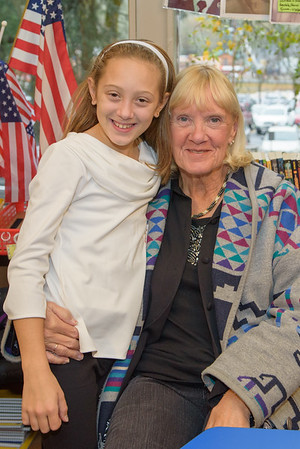 2015 Grandparents & Special Friends Day