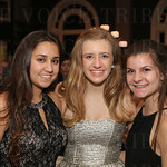 Steffi Taylor, Lilly Parker and Lexy Galanos.