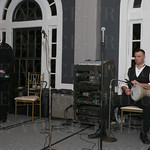 The Kastanis Band provided musical entertainment.