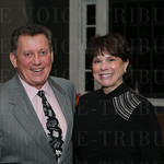 Steve and Karen Hall.