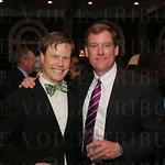 Robert English and John Van Nagell.