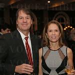 Jim and Maria White.