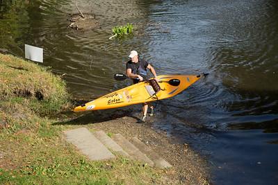 2015 Rice City Pond Portage