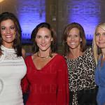 Lisa Kern, Courtney Corrigan. Bobbie Jo Fisher,and Debra Bean.