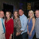 Tim and Courtney Corrigan, Bobbi Jo Fisher, Mike Haws, Debra and Mike Bean.