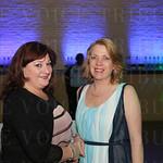 Angela Howard and Christina Daugherty.