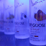 Grey Goose at the Derby.
