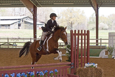 2015 HORSE COMPETITION
