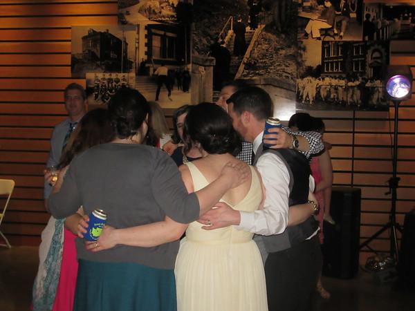 Molly & Juan's Wedding Blessing