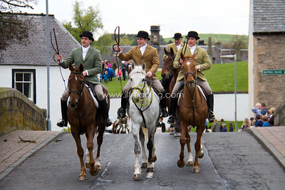 Bonchester Ride Out 2015