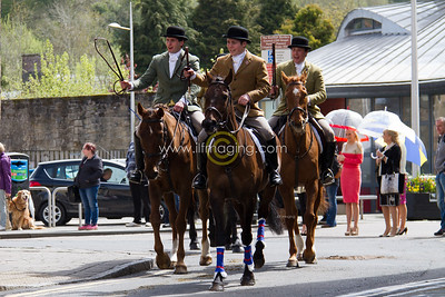 Cogsmill Ride Out, 2015