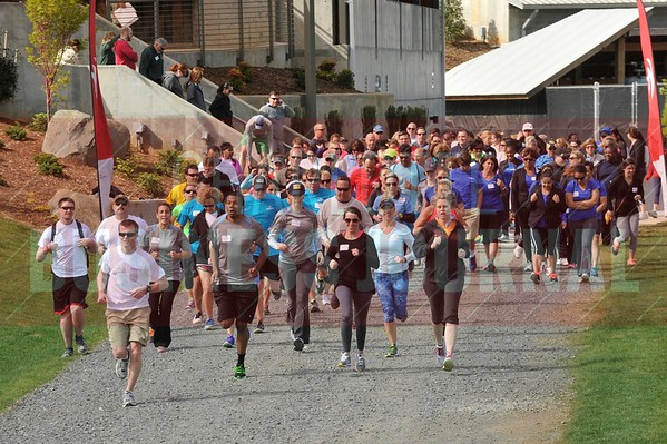 2015 Healthiest Employers of Greater Charlotte Awards