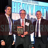 Heavy Hitters - Commercial Real Estate Awards