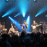 Darius Rucker performed.