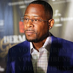 The host for the Hermitage Grand Gala was Martin Lawrence.