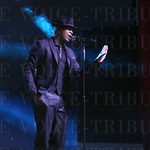 Ne-Yo performed.