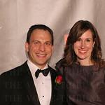Craig and Rachel Greenberg.