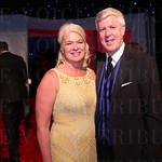 Susan and Howard Vogt.