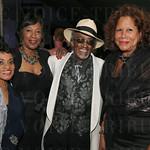 Faye Owens, Laura Douglas, Dr. Robert Douglas and Pierre Loving.