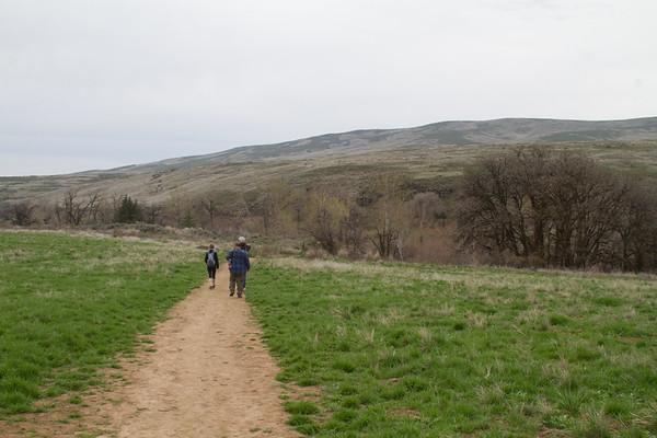 2015-03-20 Snow Mountain Ranch