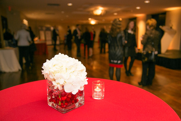 2015 Holiday Networking Reception