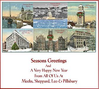 2015 HolidayCard From Meeks, Sheppard, Leo & Pillsbury