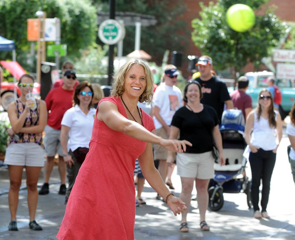2015 Hometown Festival in Boulder