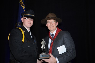2015 Hospitality Good Scout Award