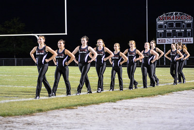 2015 HtHoreb Dance Team 1st performance