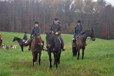 2015 Hunt Week