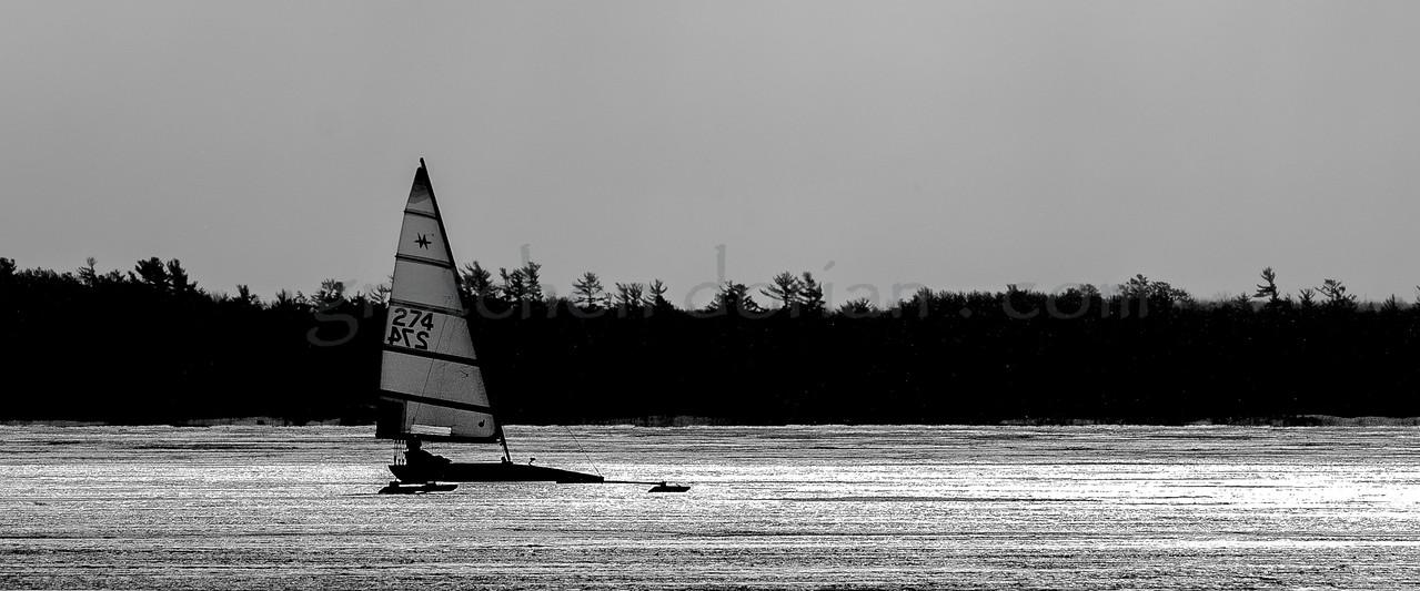 Nite Iceboat #274